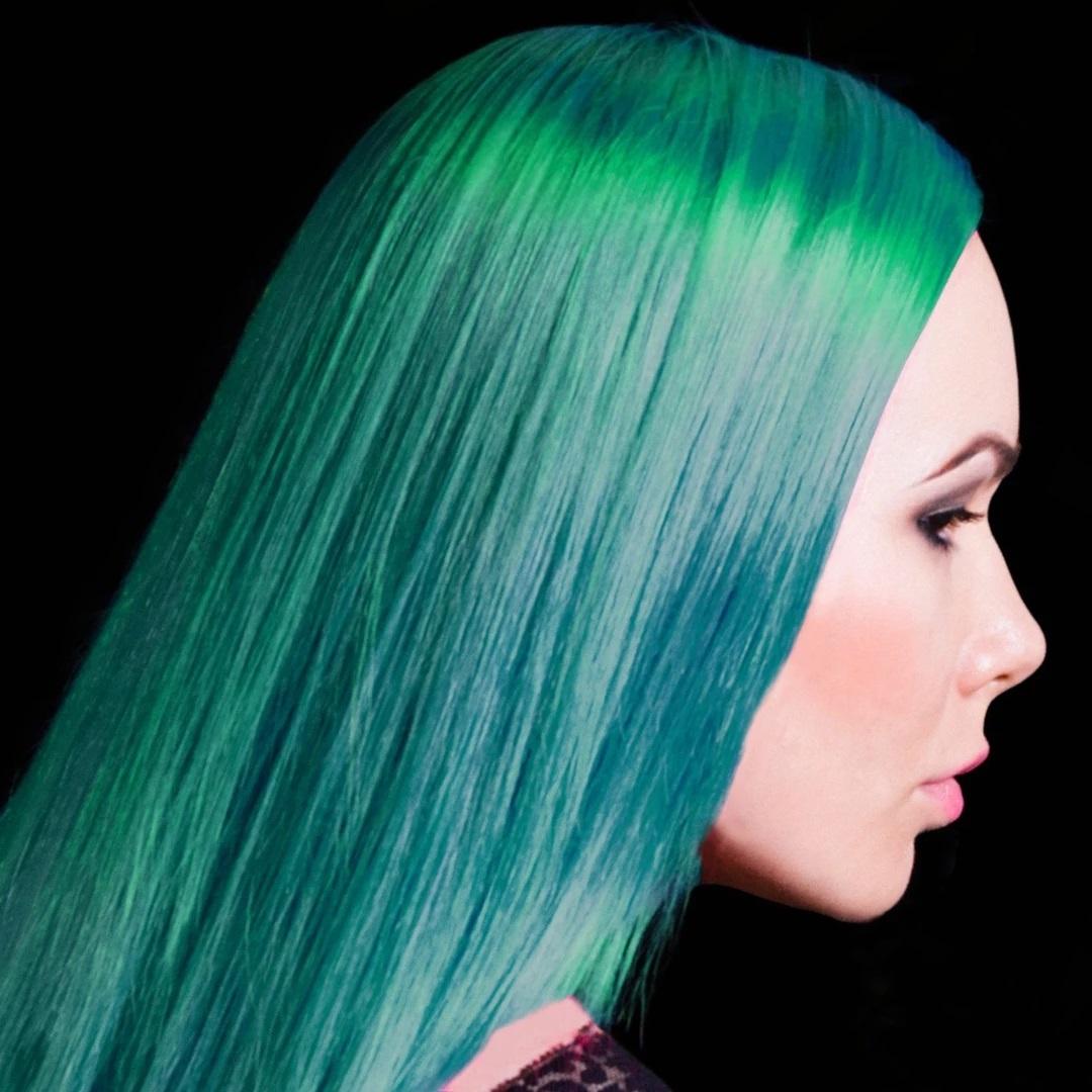 آموزشگاه رنگ و مش مو ، آموزشگاه آرایشگری ، آموزش رنگ مو به صورت حرفه ای