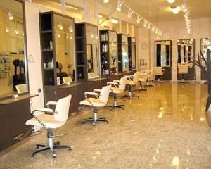 آموزشگاه آرایشگری اکباتان تهران