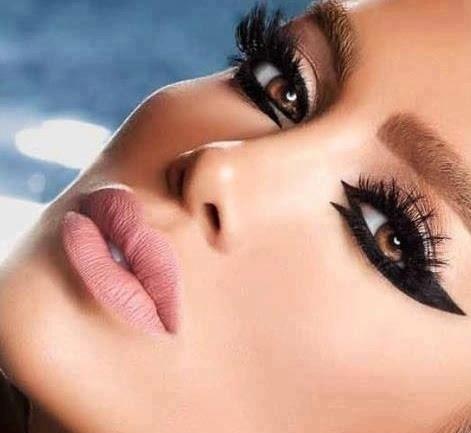 آموزش خودآرایی و گریم صورت ، آرایش کردن صورت