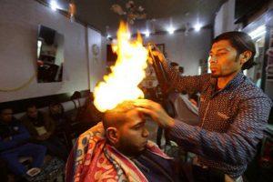 آرایشگری در فلسطین