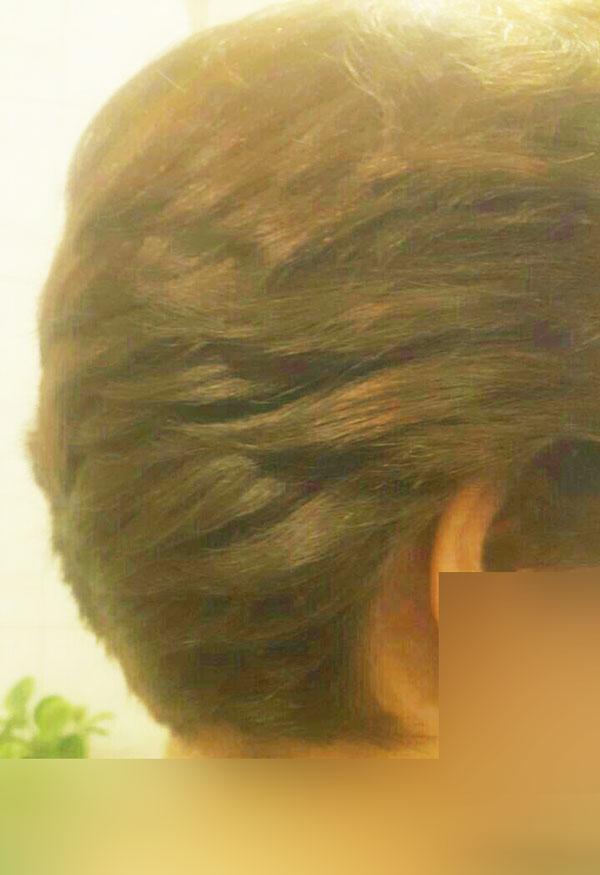 آموزش کوتاهی موی زنانه - آموزش کوپ موی زنانه