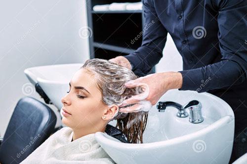 آموزش آرایشگری زنانه در اصفهان