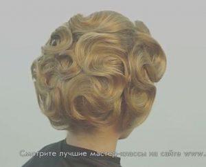 آموزش آرایشگری زنانه و شینیون