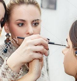 آموزشگاه آرایشگری زنانه تقوی بهترین آموزشگاه در نارمک