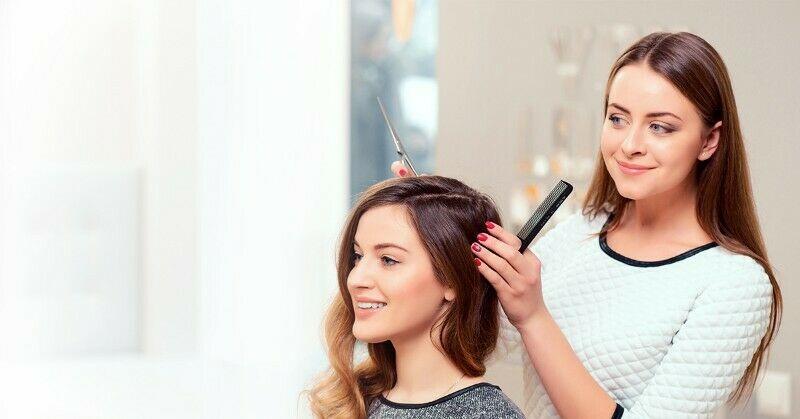 کوتاهی موی زنانه ، بهترین آموزشگاه کوتاهی مو ، اصول کوتاهی مو