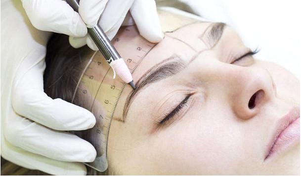 آموزشگاه میکروبلیدینگ ، آموزشگاه آرایشگری زنانه