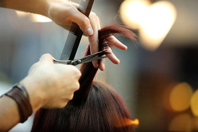 آموزشگاه آرایش و پیرایش زنانه ، آموزشگاه آرایشگری زنانه