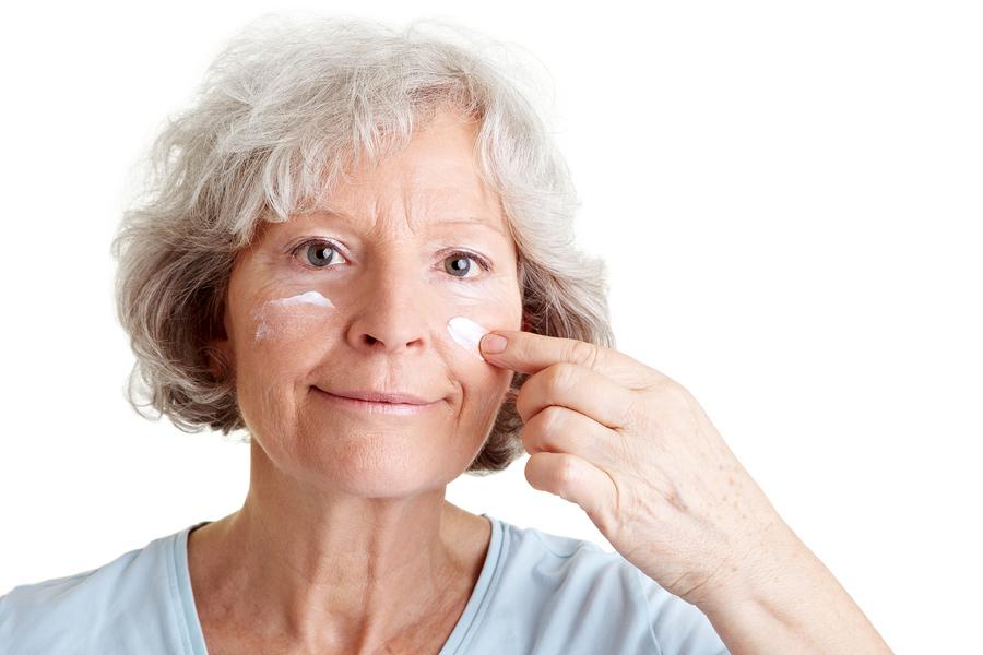 مراقبت از پوست سالمندان ، مراقبت از پوست سن 40 سال ، مراقبت از پوست در سن 30 سالگی