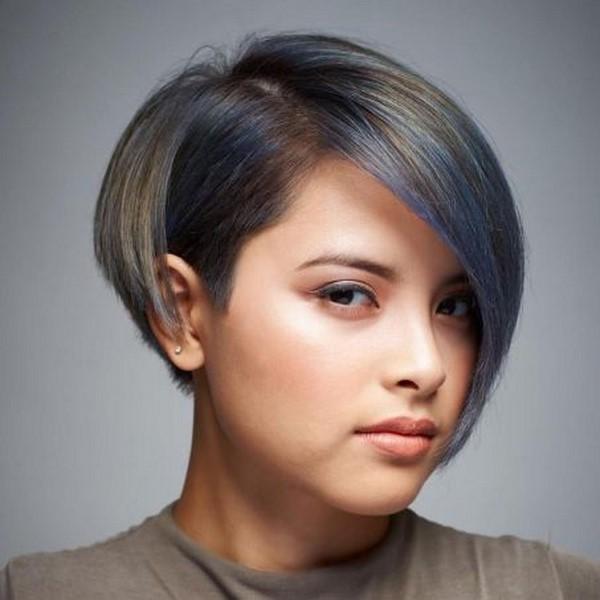 بهترین مدل کوتاهی مو برای انواع چهره ها