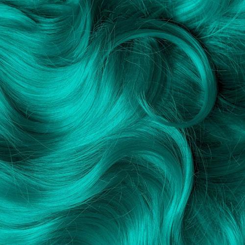 ویژگی های رنگ مو