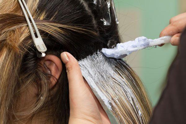 بهترین آموزشگاه آرایشگری زنانه شمال تهران