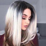 رنگ موی خوب در آرایشگری زنانه