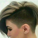 آموزش کوتاهی مو مدل دخترانه